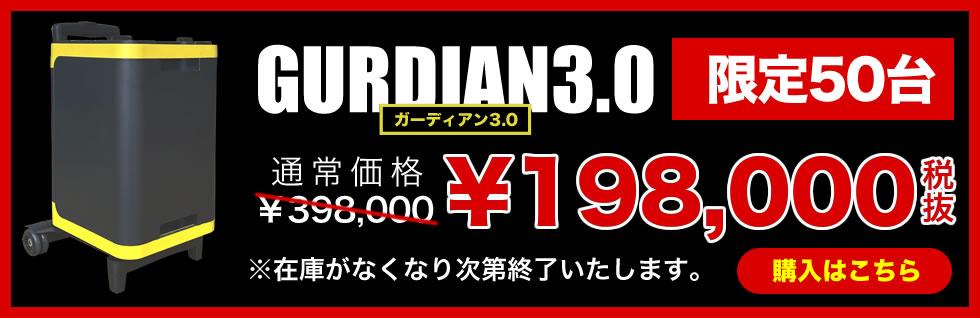 GURADIAN3.0